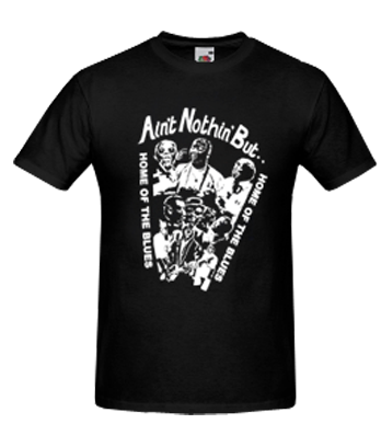 Original ANB T Shirt - black