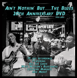 Aint Nothin But...   20th Anniversary DVD